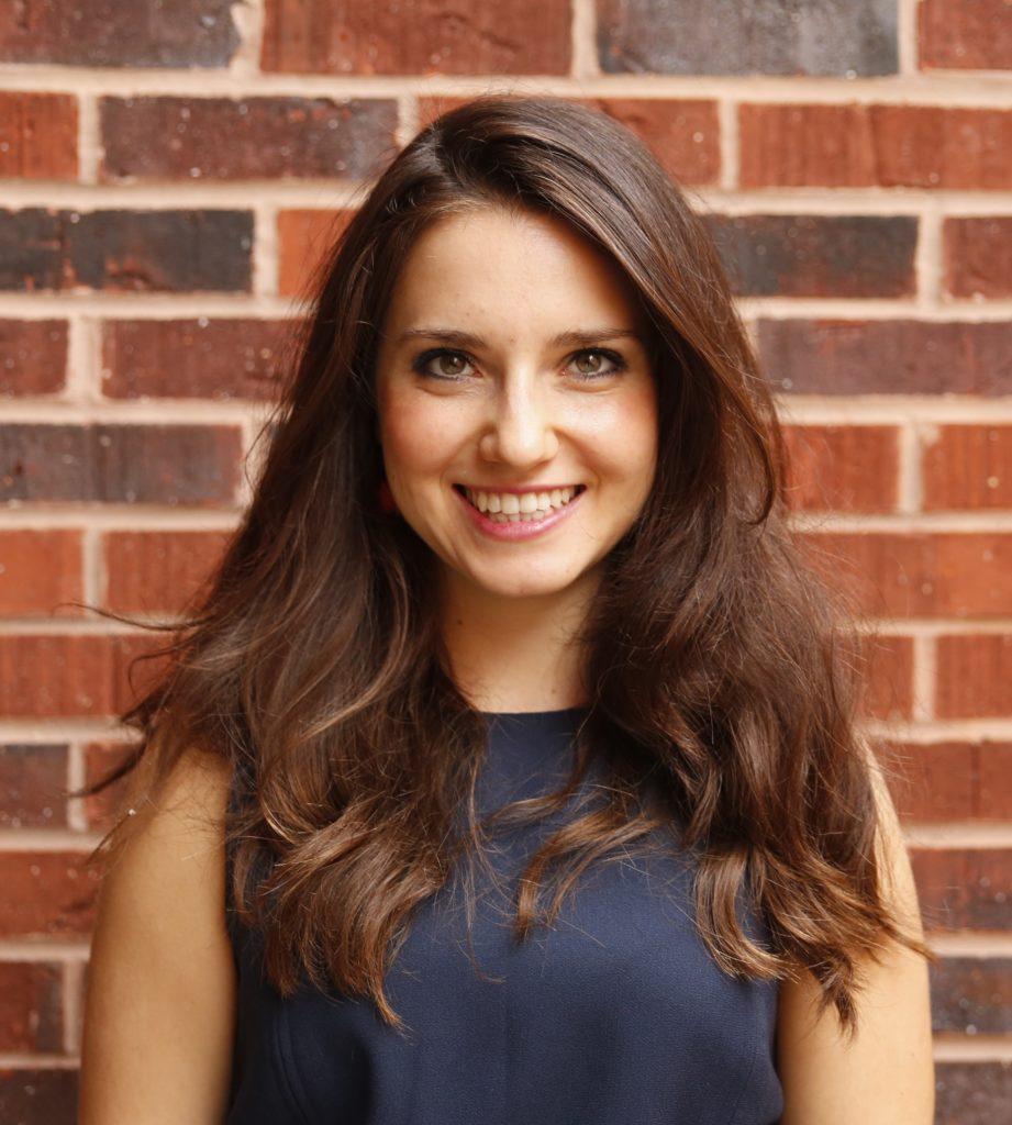 Lina Zdruli, Dafero, Influencing Entrepreneur