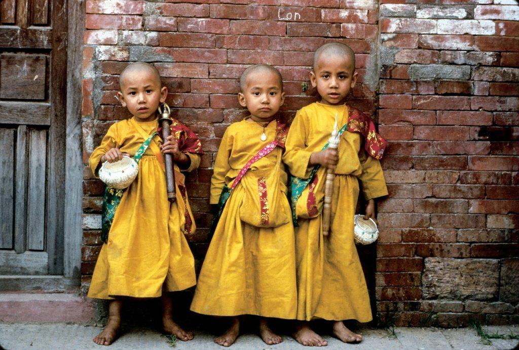 Volunteer in Nepal, authentic Volunteers