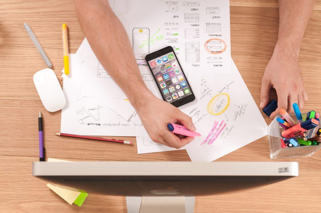 Content Marketing, Influencing Entrepreneur