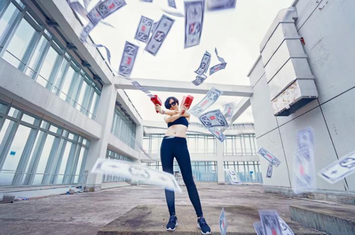 Make money online, influencing Entrepreneur