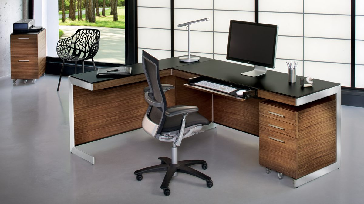 Modern Office Furniture For A Modern Office Space – Influencing Entrepreneur