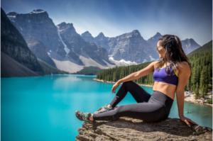solo female travel destination 2020